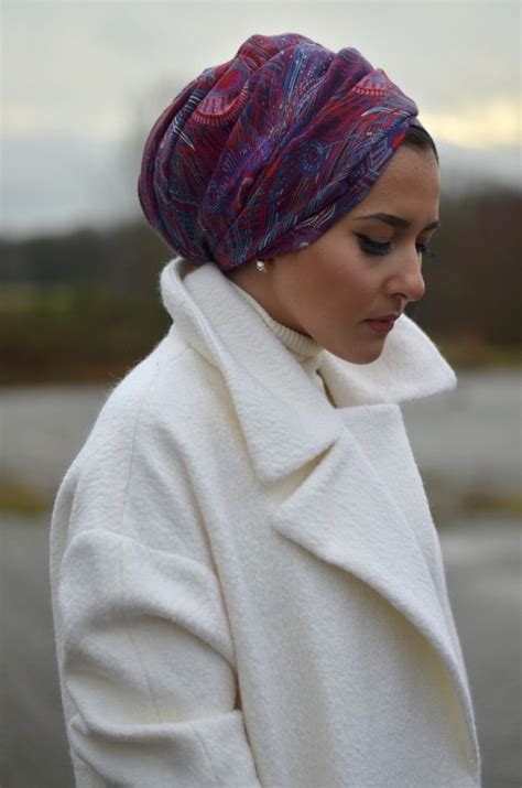 honestlycant wait  winter    headwrap
