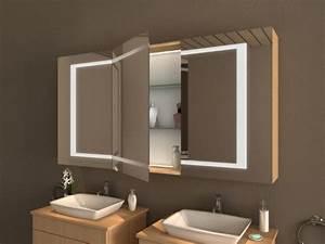 Bad Spiegelschrank Holz : spiegelschrank ardnu ~ Frokenaadalensverden.com Haus und Dekorationen