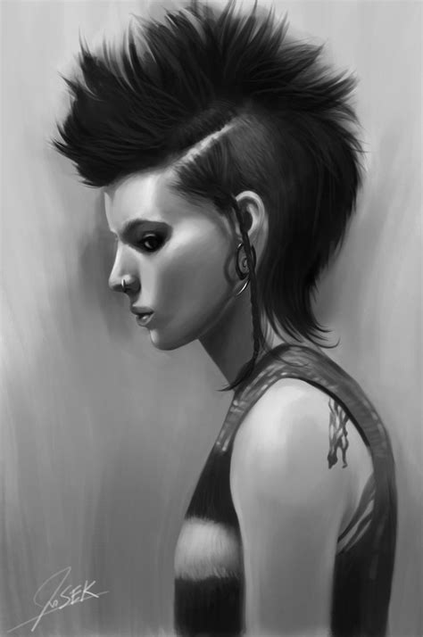 Lisbeth Salander: The Underdog Girl with the Dragon Tattoo | Heroes: What They Do & Why We Need Them