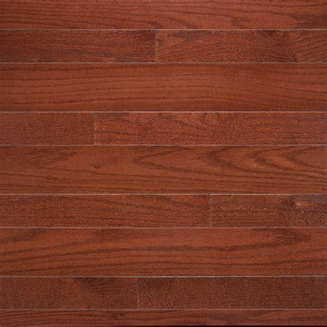 cherry oak 3 4 quot x 3 1 4 quot prefinished cherry oak hardwood floor option