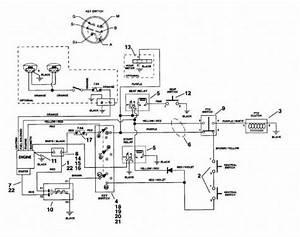 Briggs And Stratton 20 Hp V Twin Carburetor Diagram