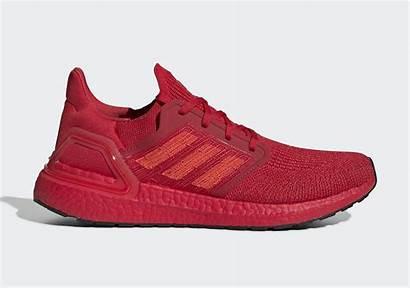 Boost Ultra Adidas Triple Ultraboost Scarlet Release