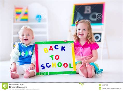 when do kids go to preschool at preschool painting stock photo image of 851