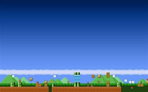 Super Mario Wallpapers High Quality