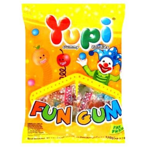 Yupi Gummy Candies Baby Bears 45g other makes page 21 co pte ltd