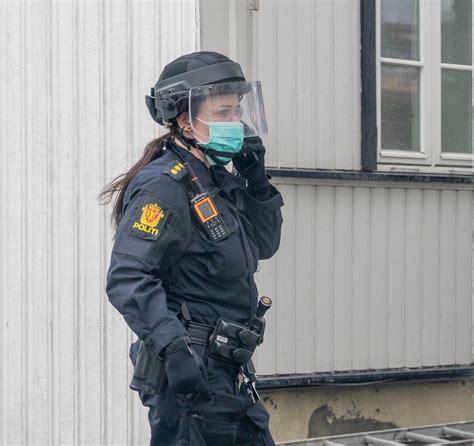 Politiet tror han forsvant en gang mellom kl. Laagendalsposten - Politiet