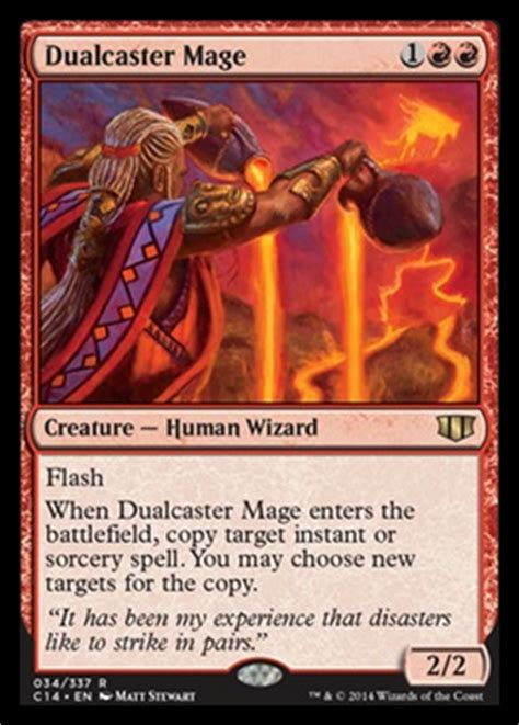 Pyromancer Deck Vintage by Dualcaster Mage Developing Legacy Legacy Type 1 5