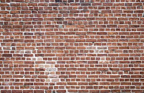 weathered red brick wallpaper wall mural muralswallpaper