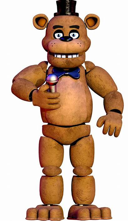 Freddy Fazbear Fnaf Wiki Resolution Kb
