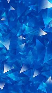 Blue and Silver Wallpaper (50+ images)