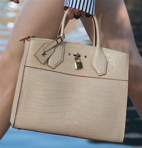 check  louis vuittons brand  cruise  bags straight   runway purseblog