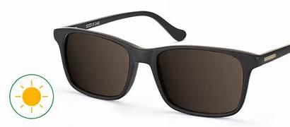 Photochromic Lenses Lens Spectacle Glasses Among Reflective