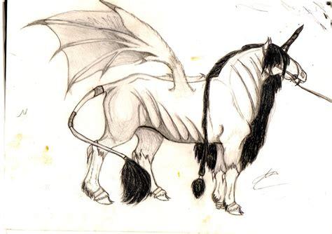 mythical creature  rgntj  deviantart