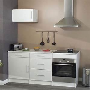 Elements De Cuisine Ikea : knoxhult la cuisine modulaire ikea premier prix e zine d coration ~ Melissatoandfro.com Idées de Décoration