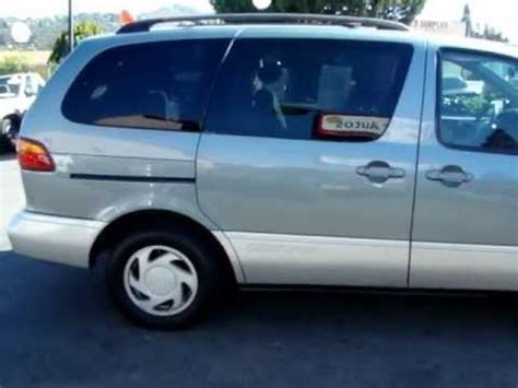 owner  toyota sienna  cars    san