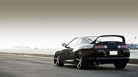 Hd Supra Wallpapers by Hd Cars Wallpapers Toyota Supra