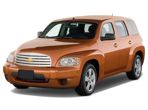 2009 Chevrolet Hhr Panel Lt Chevy Wagon Review