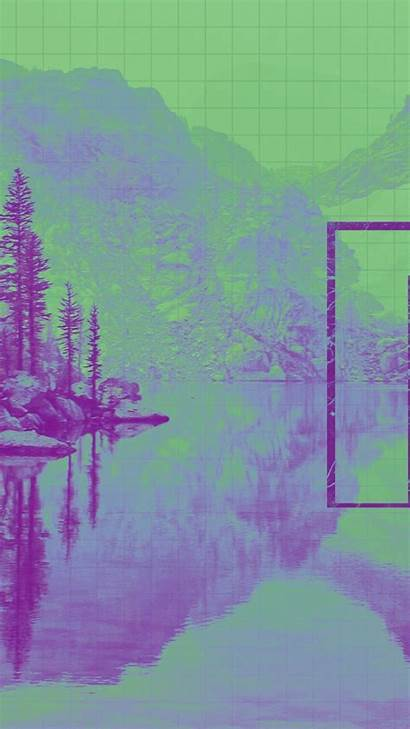 Vaporwave Wallpapers Pastel Iphone Backgrounds Deviantart Desktop