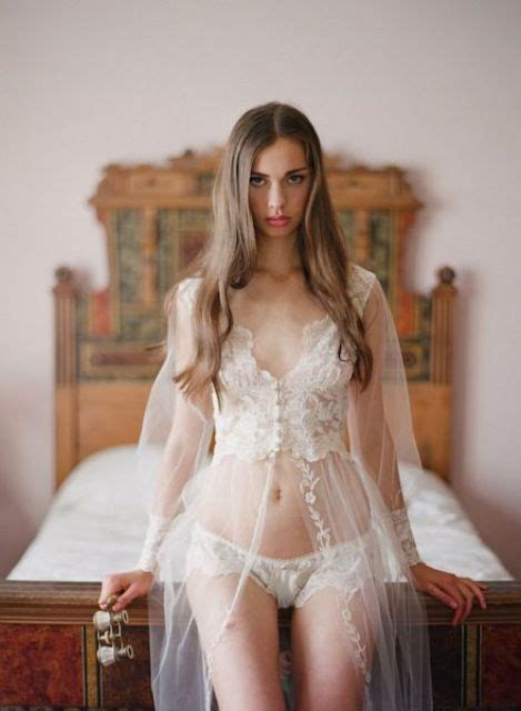 Picture Of Sexy Bridal Lingerie Ideas