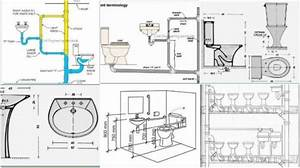Applicable Diagrams That Will Help You With The Plumbing