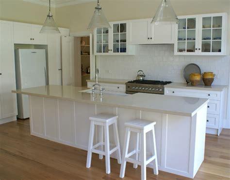 Shaker Kitchen Designs  Kitchen Designer Sydney Creativ
