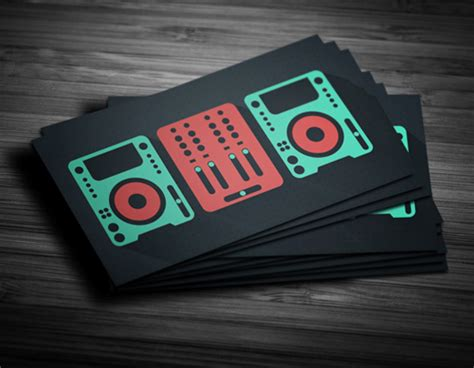 Amazing Dj Business Cards Psd Templates Business Plan Sample Kenya Docx Proposal Of Kfc Cheap Cards Cape Town In Japan Joinery Example Memo Veterinary Clinic