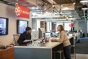 Service Desk Officer  yelp hq it helpdesk yelp office photo