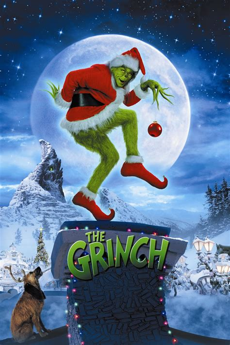 Sous Titres Le Grinch How The Grinch Stole Christmas