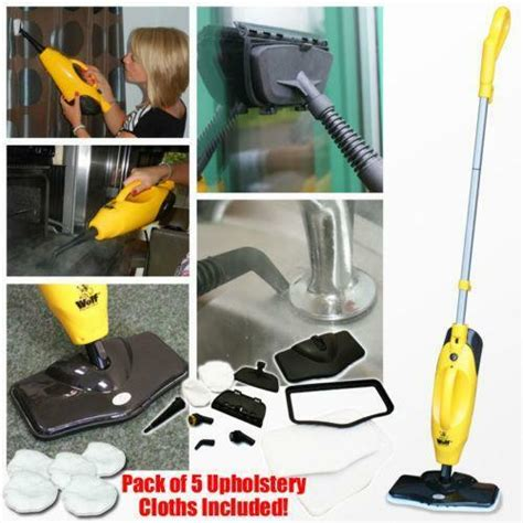 drapery steam cleaner upholstery steam cleaner ebay