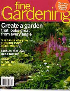 Garden magazines recommended walter reeves the for Garden magazine