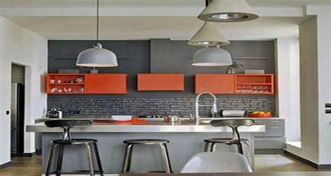 quelle couleur mettre dans une cuisine quelle couleur mettre avec une cuisine grise