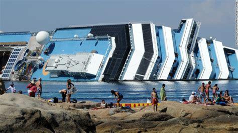 Boat Crash Captains Quarters by Costa Concordia Captain Convicted In Shipwreck Cnn