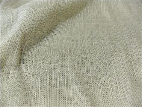 almond vtg open weave drapery fabric new amarillo