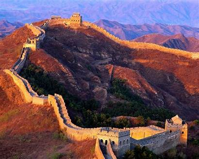 China Wall Wallpapers Desktop Chinese Background Backgrounds