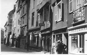 Bureaux De Change Rue De Rennes by Commerce 224 Rennes