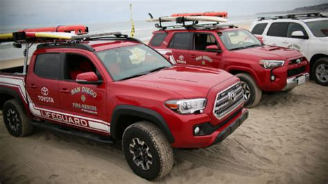 Toyota Of San Diego by 35 Brand New Toyota Vehicles Unveiled For San Diego