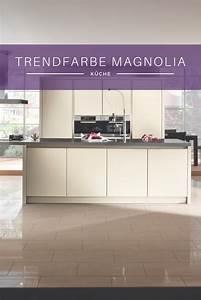 Farbe Magnolia Kombinieren : magnolie als k chenfarbe ideen und bilder f r die k chenplanung k chenfarbe ideen und bilder ~ One.caynefoto.club Haus und Dekorationen