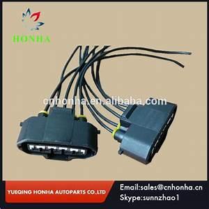 90980 11317 Mass Air Flow Maf Sensor Connector With Plug