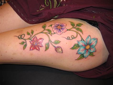 cute sexy feminine tattoos tattoo