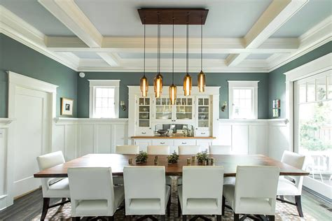 Modern Dining Room Lighting by Modern Lighting Projects