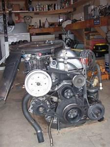 Mercedes M130 Engine 4-sale