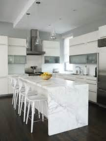 kitchen island white 13 inspiring white kitchens four walls and a roof