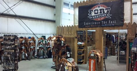 Fort Western Stores Blog Come See The Fort Stockade