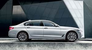 What diesel backlash? 2018 BMW 540d coming to U S : report