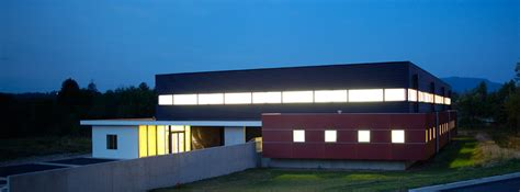 larch 233 metzger agence d architecture