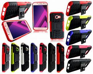 For Samsung Galaxy A3 (2017) A320 New Design Shock Proof ...