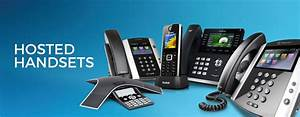 Hosted Telephony Handsets | Southern Communications