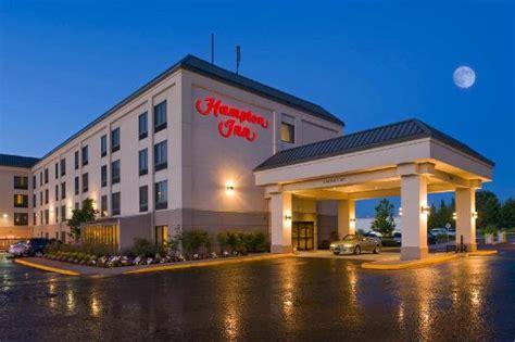 hton inn portland airport or updated 2016 hotel