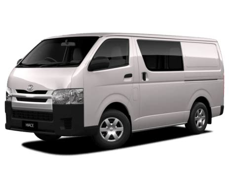 Toyota Hiace Backgrounds by Toyota Hiace Price Specs Carsguide