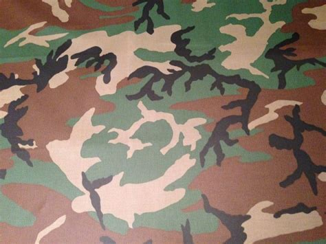 Camouflage Upholstery Fabric by Woodland Camouflage Fabric By The Yard Camo706